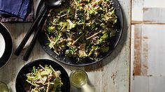Broccoli salad | Salad recipes | SBS Food