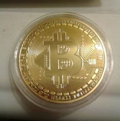 cascius bitcoin ebay