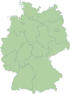 Germany comprises sixteen states which are collectively referred to as Länder. Each state has its own state constitution and is largely autonomous in regard to its internal organisation. Because of differences in size and population the subdivisions of these states vary, especially as between city states  and states with larger territories. For regional administrative purposes five states, consist of 22 Government Districts.