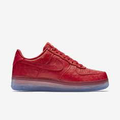 Nike Air Force 1 - University Red $139.99