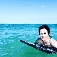 blog更新「ボディボード」(プロフィールURLより) #beach #bodyboard #海 #sunnyday #marasada #experience