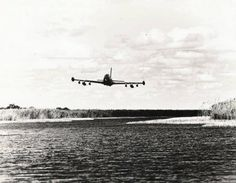 ☆ South African Air Force ✈ Impala MK II flying low up the Kavango river in Caprivi South African Air Force, Defence Force, Military Aircraft, Cool Photos, Aviation, Impalas, War, River, Airplanes