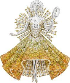 Peau d'Ane(驴皮公主)系列珠宝