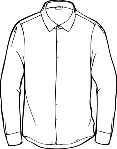 Simple outline with shadow. Very basic. | Snap Tailor ...