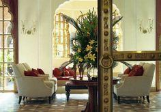 oberoi 10 Amazing Spaces, India, Mirror, Furniture, Home Decor, Goa India, Decoration Home, Room Decor, Mirrors