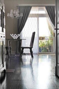 A Seasonal Change - Top 5 Curtain and Blind Style Trends for 2014