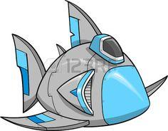 サメ イラスト - Google 検索