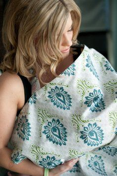 a9750aa67a Amazon.com   Udder Covers - Breast Feeding Nursing Cover (Grace)   Privacy