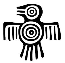 Stencils in Native American, Southwest and Mayan tribal designs for artists, crafters, classrooms and DIY home decor projects. Native American Symbols, Aztec Art, Doodles Zentangles, Gourd Art, Mexican Art, Native Art, Art Design, Rock Art, Nativity