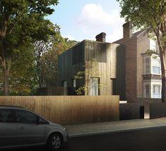 Adjaye and Toogood design affordable prefab houses for property start-up