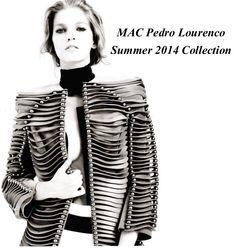 images mac pedro lourenco | MAC Pedro Lourenco Collection Summer 2014 – Sneak Peek