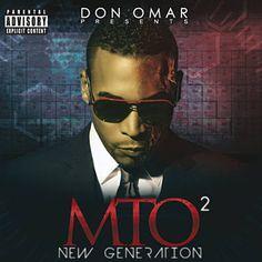 Dutty Love - Don Omar Feat. Natti Natasha