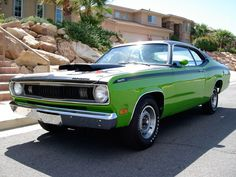 Plymouth Duster 340 Plymouth Duster, Dodge Chrysler, Dusters, Road Runner, Car Stuff, Darts, Mopar, Muscle Cars, Cool Cars