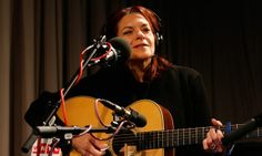 SOUNDCHECK.  Following The River, The Thread and The Road Home.  http://soundcheck.wnyc.org/story/rosanne-cash-in-studio/