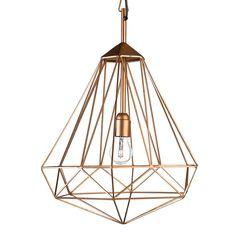 Diamond Hanglamp M Koper