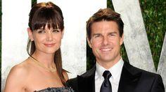 Maulkorb und klare Dating-Regeln: So drangsaliert Tom Cuise seine Ex-Frau