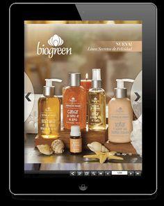 Catálogos | - Biogreen Argentina