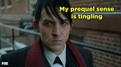 """35 WTF Thoughts You Had While Watching: """"Gotham"""""""
