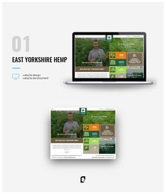 • east yorkshire hemp • website design and development • www.eastyorkshirehemp.co.uk •