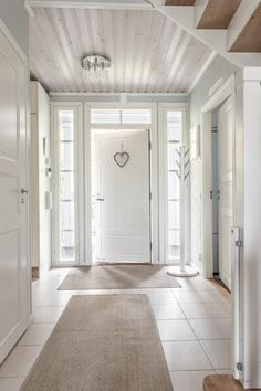 Entry Hallway, Entryway, Bude, Empty Room, Other Rooms, My Dream Home, Modern Farmhouse, Beautiful Homes, Entrance