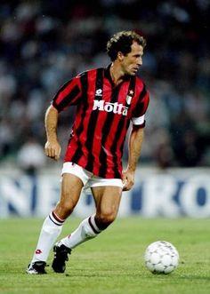 Franco Baresi, A.C. Milan