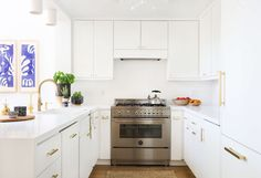 Orcondo: Kitchen and
