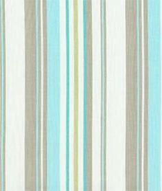 Amy Butler  Happy Stripe Grey colors of Our new master! :)