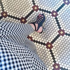 DON'T LOOK DOWN! #vertigo #reynards @liketoknow.it www.liketk.it/1wZUr #liketkit by eyeswoon
