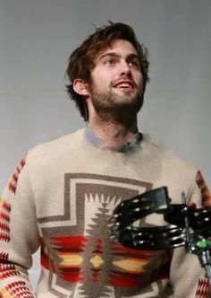 chris tomson vampire weekend - Google Search