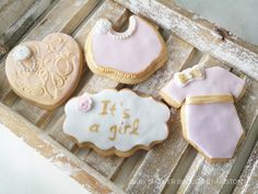 Baby Shower Biscuits, Special Occasion, Treats, Cookies, Desserts, Food, Sweet Like Candy, Crack Crackers, Tailgate Desserts