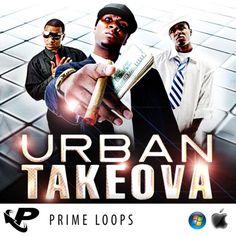 Urban Takeova from Prime Loops