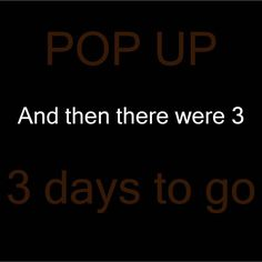 Not much longer to go at all!  #popup #proyagerpopup #popupmelbourne #melbournepopups #melbournepopup #melbourne #maribyrnong #highpoint #proyager #proyageraus #canvasbag #messengerbag #laptopbag #totes #satchel #travelbag #slingbag #camerabag #canvastote #canvastotebag #canvasmessengerbag #backpack #laptopbackpack #Australianowned #Australia #mensbag #womensbag #putitinaproyager #bag #bags
