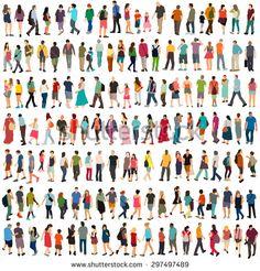 vector people - Recherche Google