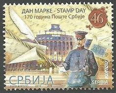 Serbian Stamps - Google Search