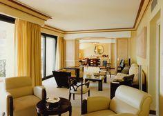 Appartement Art Deco - Dell-Design