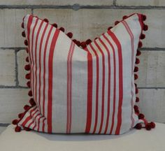 Scatter cushion  by Kirsty Lockwood
