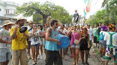 Carnaval de Olinda, bloco dos sujos
