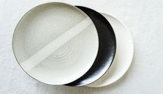 Eric Bonnin Plates