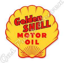 "3/"" TEXACO POST WAR OIL BOTTLE DECAL GAS AND OIL PUMP STICKER b"