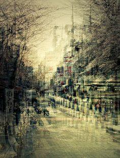 Stephanie Jung - Urban Life