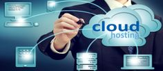 See how can cloud hosting help your business.