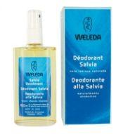 Deodorante alla Salvia     Weleda  http://www.librisalus.it/prodotti_bio/deodorante_alla_salvia.php?pn=178