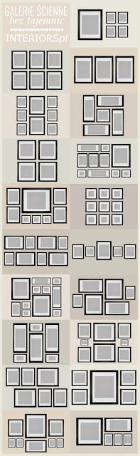 HOW TO FRAME CLUSTER