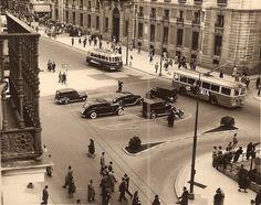1953 Puerta del Sol