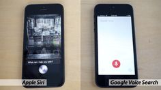 With Google's release of its brand new search app for iOS, it's time to put Siri in the ring with Voice Search—now available on your iPhone—to see if she could defend her own turf.