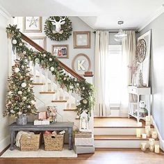 I wanted to share my favorite 65 Modern Farmhouse Christmas Decor today. I love Rustic Christmas Decor all through the year, but it's especially fun to decorate our house in Modern Farmhouse Christmas Decor with pops of plaid, wood &… Continue Reading → Noel Christmas, All Things Christmas, Winter Christmas, Christmas Crafts, Christmas Design, Christmas Music, Amazon Christmas, Christmas Quotes, Pink Christmas