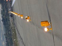 The mission to detect debris on runways- help increase safety and security