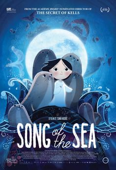 """Song of the Sea"""