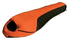 Mummy Sleeping Bag - Pin it :-) Follow us :-))  zCamping.com is your Camping Product Gallery ;) CLICK IMAGE TWICE for Pricing and Info :) SEE A LARGER SELECTION of mummy sleeping bag at http://zcamping.com/category/camping-categories/camping-sleeping-bags/mummy-sleeping-bags/ -  hunting, camping essentials, camping, sleeping bag, camping gear  - Mummy Sleeping Bag: High Peak Mt. Rainier WATERPROOF ~ MINUS 20 Degree F. -20 Degree F. « zCamping.com