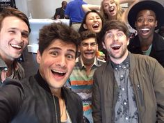 Wow, The Smosh Squad is absolutely the best squad in the world!